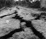 破坏力强大的地震