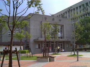 大学礼堂及活动中心