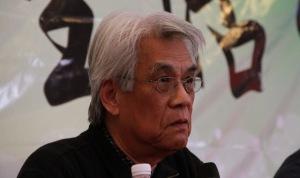白垚于2011年5月摄于马来西亚福隆港
